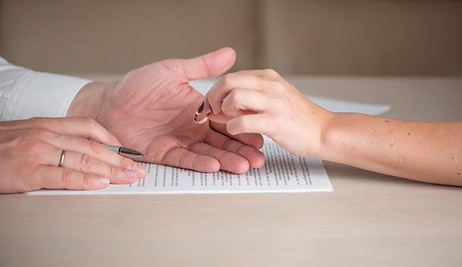 הסכם גירושין - המדריך המלא